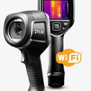 FLIR E8xt Thermal Camera 63908-0905