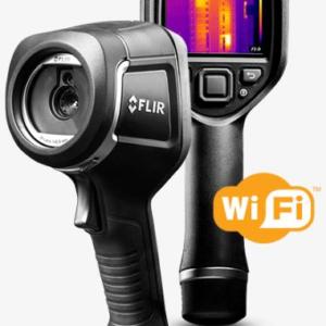 FLIR E8xt Thermal Camera