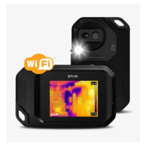 FLIR C3 Compact Thermal Wi-Fi Camera 72003-0303
