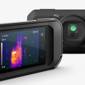 FLIR C5 Compact Thermal Wi-Fi Camera