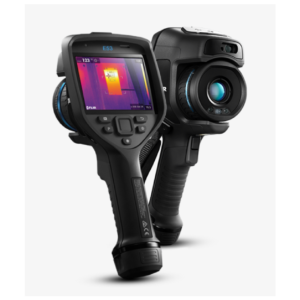 FLIR E53 Advanced Thermal Camera w/MSX 84502-0201