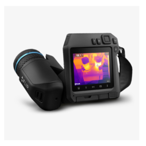 FLIR T540 Platinum Premier Package – Years 3,4 & 5