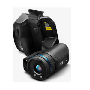 FLIR T860 Platinum Premier Package – Year 2, 3 & 4