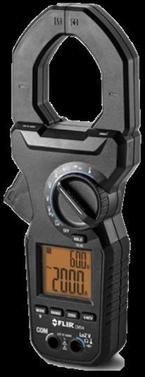 CM94 2000A Clamp Meter
